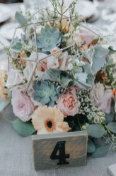 Attractive Summer Wedding Decor For Outdoor Ideas To Try Asap 14
