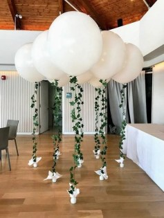 Attractive Summer Wedding Decor For Outdoor Ideas To Try Asap 32