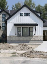 Captivating Farmhouse Exterior House Design Ideas To Copy Right Now 21