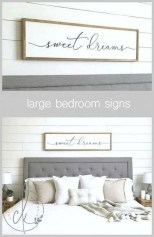 Casual Diy Farmhouse Wall Decorations Ideas On A Budget 09