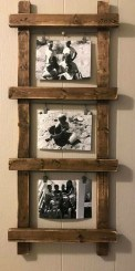 Casual Diy Farmhouse Wall Decorations Ideas On A Budget 16