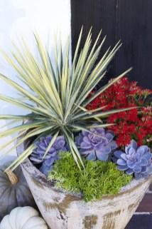 Chic Summer Planter Design Ideas For Summer Outdoor Pool 19
