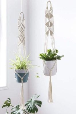 Chic Summer Planter Design Ideas For Summer Outdoor Pool 25
