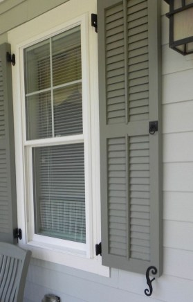 Classy Shutters Design Ideas That Will Amaze You 09