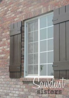 Classy Shutters Design Ideas That Will Amaze You 13