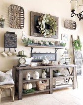 Comfy Farmhouse Living Room Decor Ideas That Make You Feel In Village 30