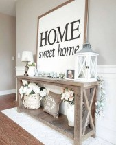 Comfy Farmhouse Living Room Decor Ideas That Make You Feel In Village 36