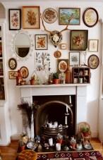 Cozy Farmhouse Home Decor Ideas To Get A Past Impression 16