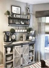 Cozy Farmhouse Home Decor Ideas To Get A Past Impression 22