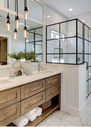 Cozy Farmhouse Home Decor Ideas To Get A Past Impression 25