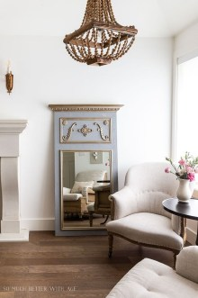 Dreamy French Home Decoration Ideas To Try In Your Home 03