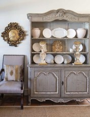 Dreamy French Home Decoration Ideas To Try In Your Home 04