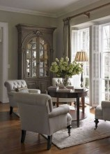 Dreamy French Home Decoration Ideas To Try In Your Home 08