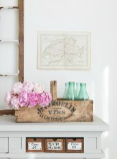 Dreamy French Home Decoration Ideas To Try In Your Home 22