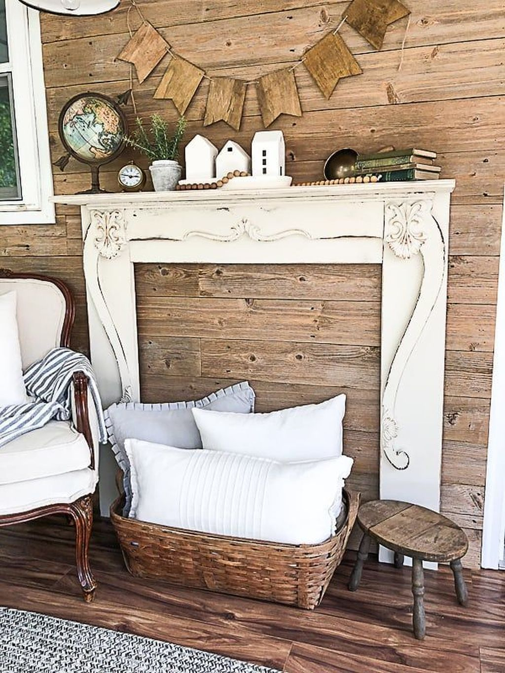 Dreamy French Home Decoration Ideas To Try In Your Home 30