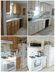 Fabulous Home Decoration Ideas For Your Kitchen That Looks Cool 01