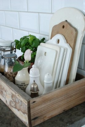 Fabulous Home Decoration Ideas For Your Kitchen That Looks Cool 06