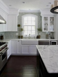 Fabulous Home Decoration Ideas For Your Kitchen That Looks Cool 14