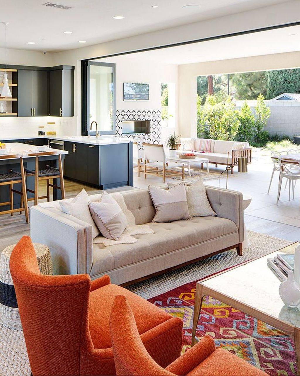 Fantastic Open Plan Living Room Design Ideas To Copy Right Now 10