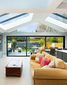Fantastic Open Plan Living Room Design Ideas To Copy Right Now 11