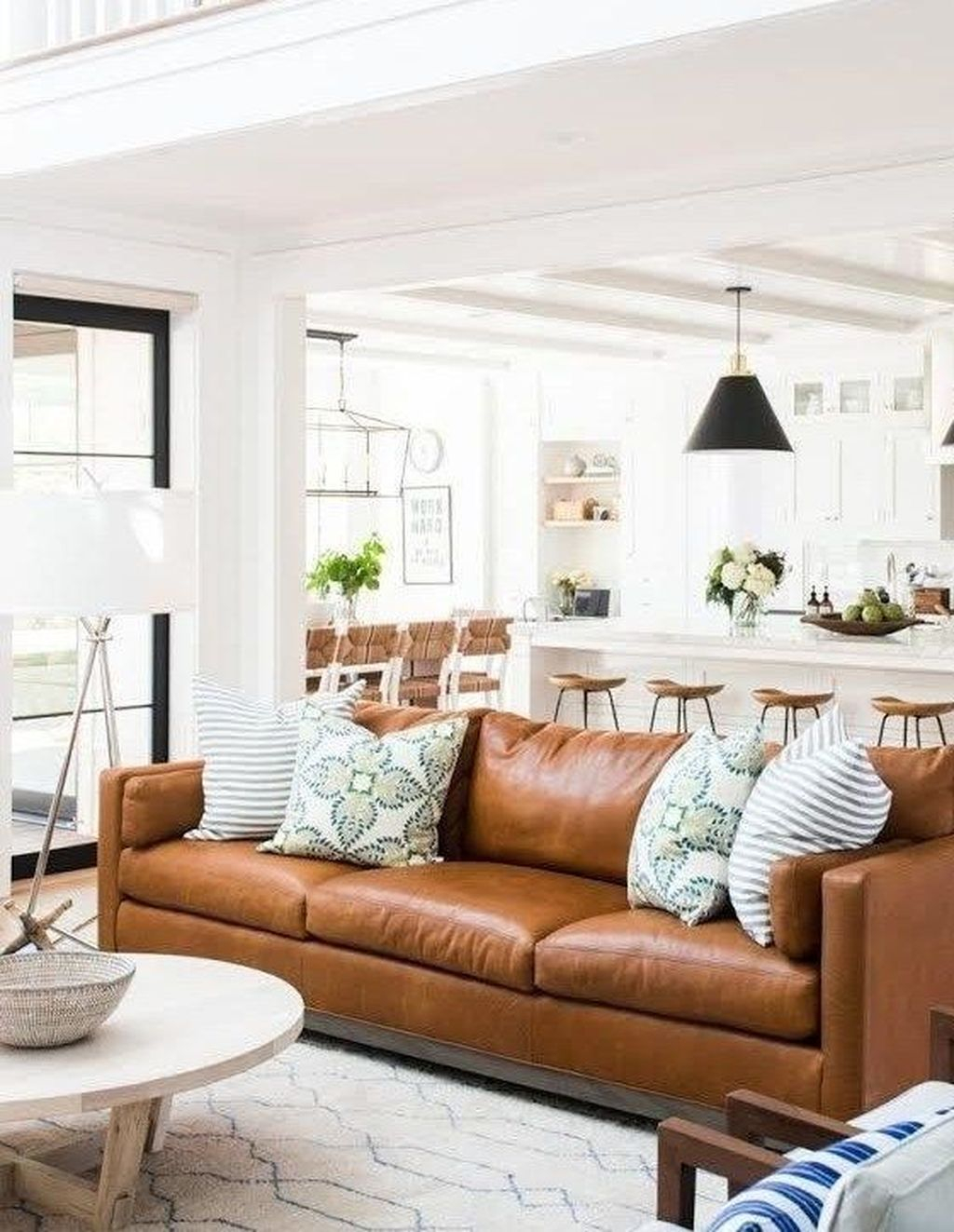 Fantastic Open Plan Living Room Design Ideas To Copy Right Now 12