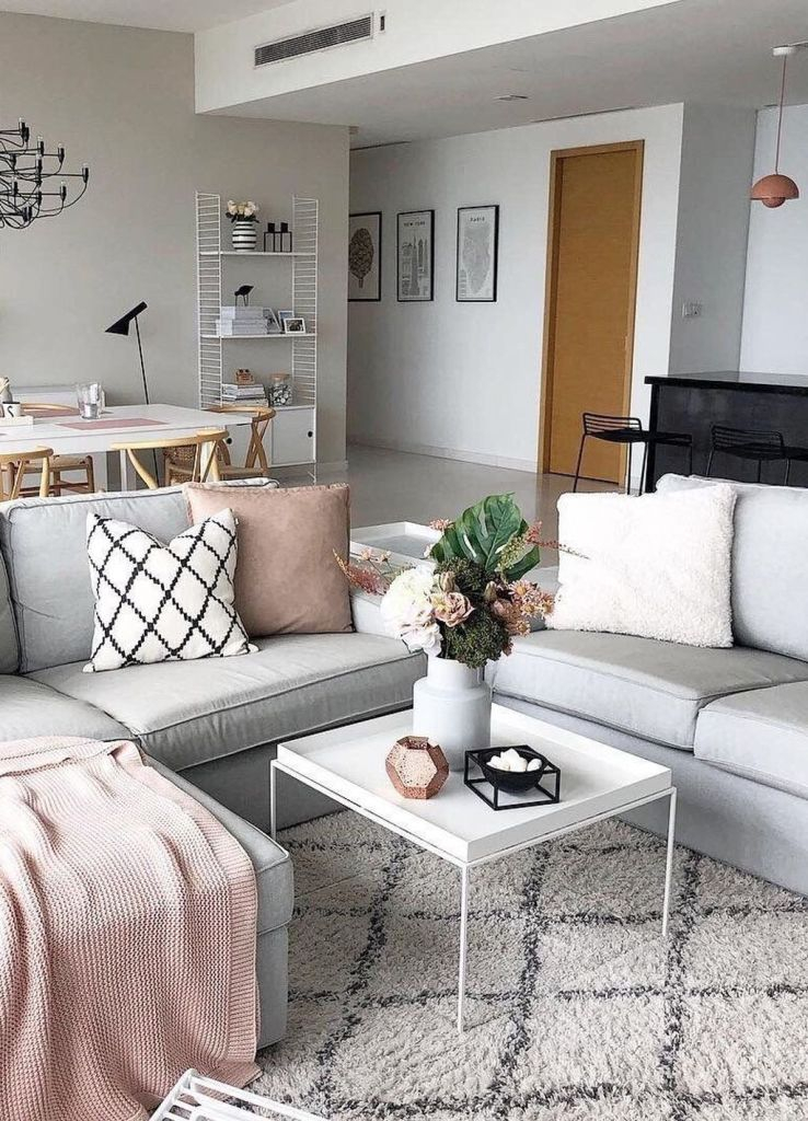 Fantastic Open Plan Living Room Design Ideas To Copy Right Now 29