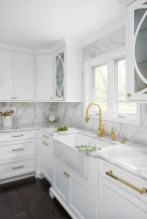 Fascinating Kitchen Design Ideas With Victorian Style 02