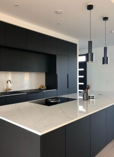 Impressive Kitchen Design Ideas To Looks Amazing 20