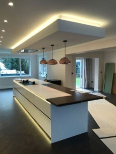 Impressive Kitchen Design Ideas To Looks Amazing 23