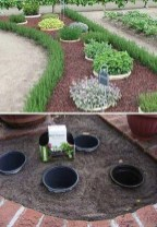 Inexpensive Diy Garden Landscaping Ideas On A Budget To Try 08