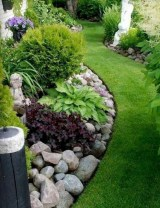 Inexpensive Diy Garden Landscaping Ideas On A Budget To Try 10