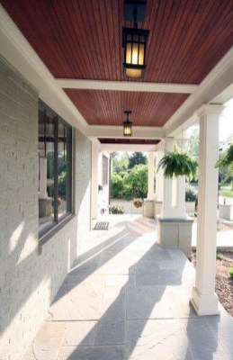 Latest Porch Design Ideas For Upgrade Exterior To Try 09