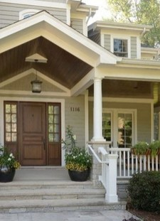 Latest Porch Design Ideas For Upgrade Exterior To Try 10