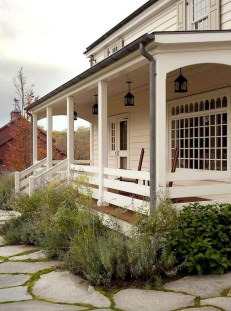 Latest Porch Design Ideas For Upgrade Exterior To Try 12