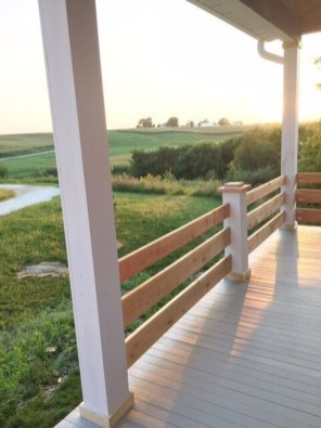 Latest Porch Design Ideas For Upgrade Exterior To Try 35