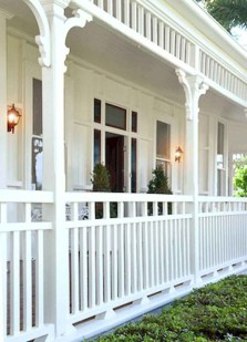 Latest Porch Design Ideas For Upgrade Exterior To Try 37