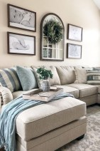 Lovely Living Room Decor Ideas That Cozy And Chic 08