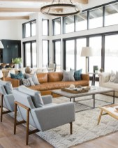 Lovely Living Room Decor Ideas That Cozy And Chic 09