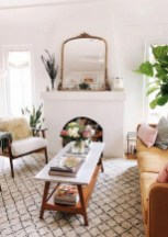 Lovely Living Room Decor Ideas That Cozy And Chic 28