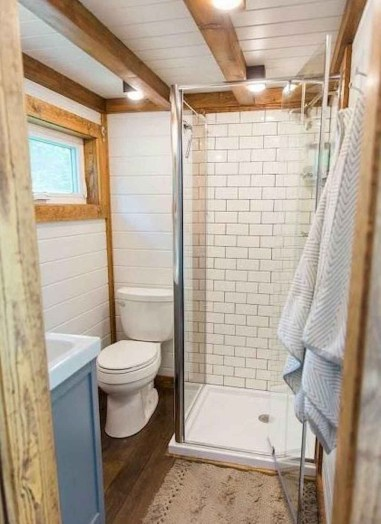 Newest Diy Tiny House Remodel Ideas To Copy Right Now 30
