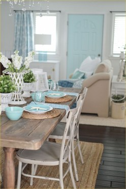 Vintage Farmhouse Summer Decor Ideas To Try Asap 06