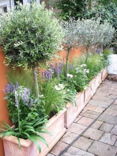 Awesome Mediterranean Garden Design Ideas For Your Backyard 10