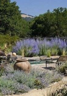 Awesome Mediterranean Garden Design Ideas For Your Backyard 13
