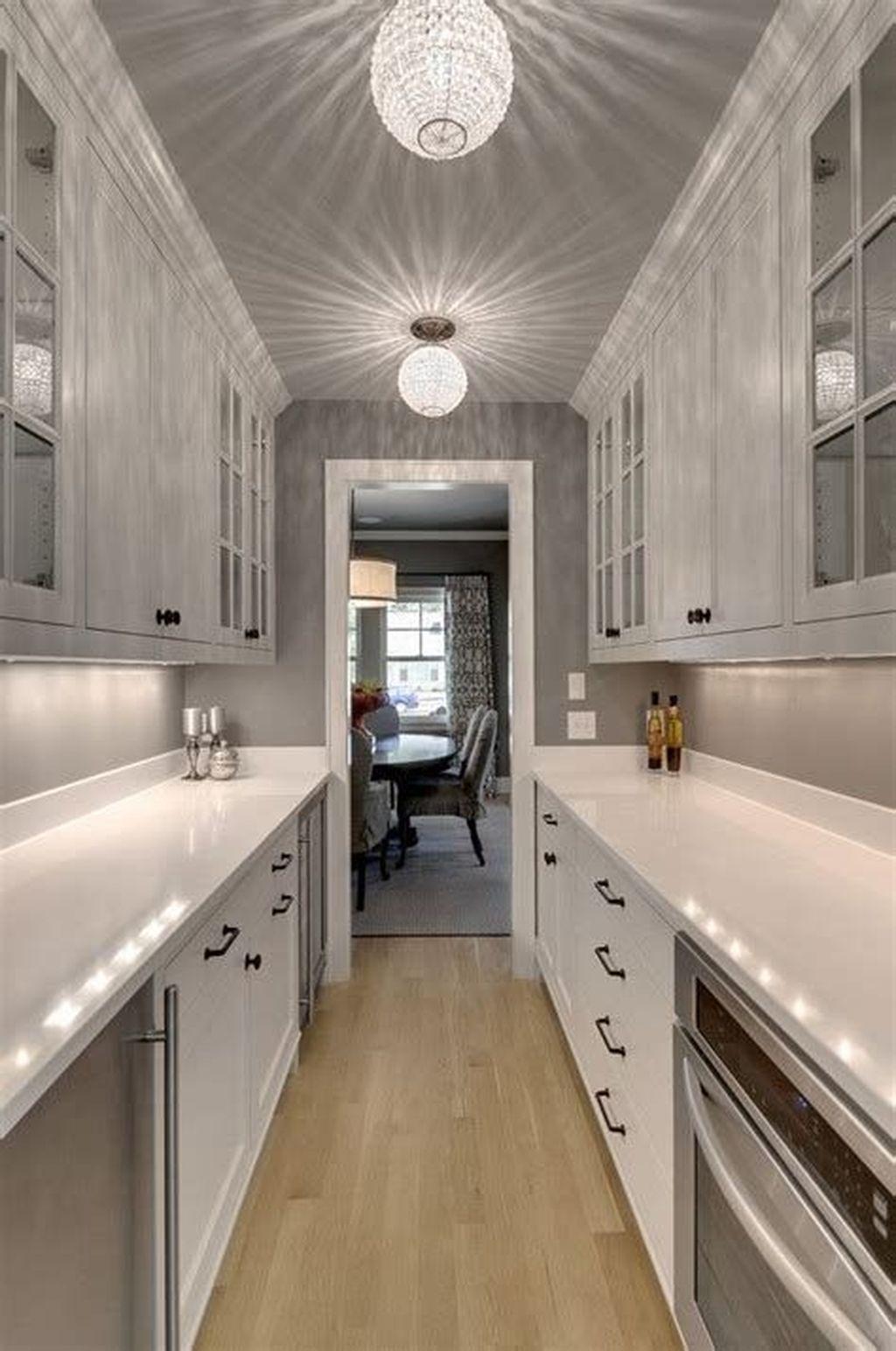 Brilliant Small Kitchen Remodel Design Ideas On A Budget 12