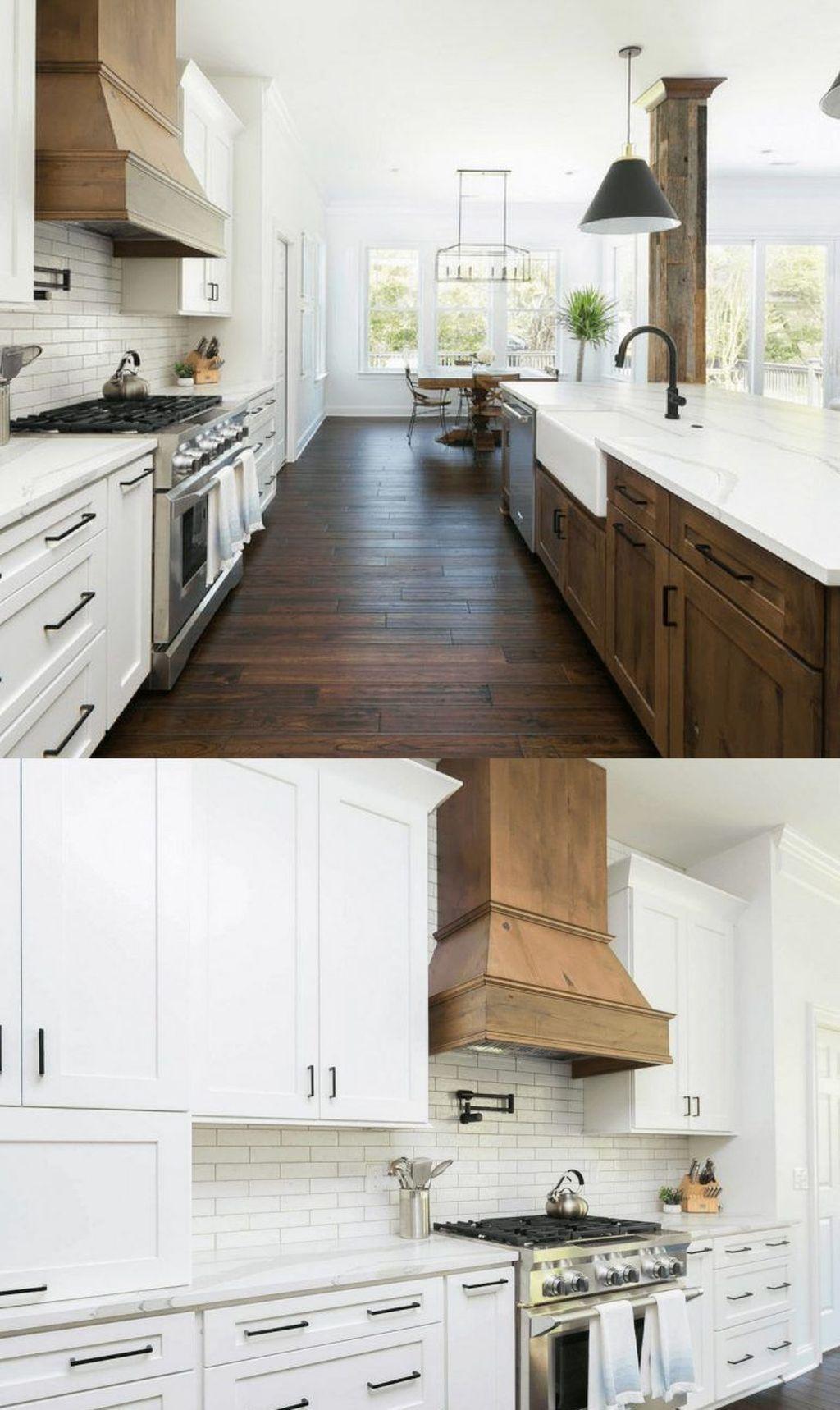 Brilliant Small Kitchen Remodel Design Ideas On A Budget 15