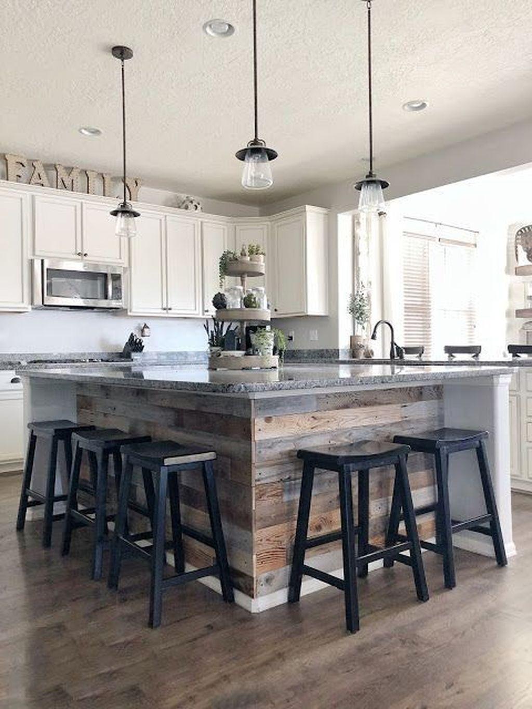 Brilliant Small Kitchen Remodel Design Ideas On A Budget 16
