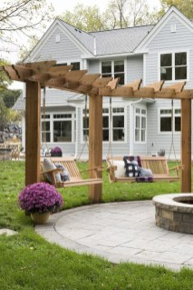 Captivating Backyard Patio Design Ideas That Will Amaze And Inspire You 12