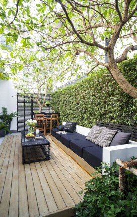 Captivating Backyard Patio Design Ideas That Will Amaze And Inspire You 16