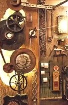 Creative Steampunk Room Design Ideas To Try Asap 14