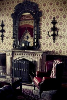 Creative Steampunk Room Design Ideas To Try Asap 22